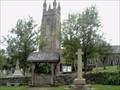 Image for Peter Tavy Village Cross