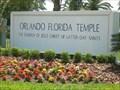 Image for Orlando Florida Temple