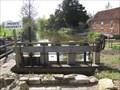 Image for The Mill Sluice Gates - Cotterstock, Northamptonshire, UK