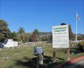 Image for Evergreen Cemetery - Oakland, CA