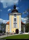 Image for Zámek Ctenice / Chateau Ctenice - Vinor (Prague)