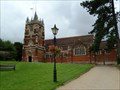 Image for St John's Church, Stansted Mountfichet, Essex, UK