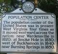 Image for Population Center