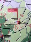 """Image for GrenzRouten Karte """"Beim Türmchen"""", Aachen"""