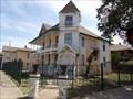 Image for Van Alstyne House - Galveston, TX