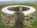 Image for Mount Blair Viewpoint Indicator - Angus, Scotland.