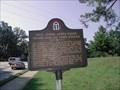 Image for Site: Judge James Paden House: Gen. J. D. Cox's H'DQ'RS - GHM 044-25 - DeKalb Co., GA