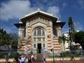 Image for Schoelcher Library - Fort-de-France, Martinique