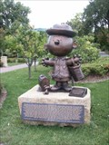 """Image for """"Immigrant"""" Charlie Brown - St. Paul, MN"""