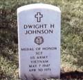 Image for Dwight H. Johnson-Arlington, VA