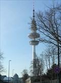 Image for Heinrich-Hertz-Turm - Fernsehturm - Hamburg, Germany
