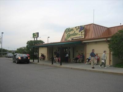 Olive Garden Attleborough Ma Gluten Free Restaurants