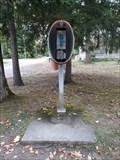 Image for Payphone - Chautauqua Institute, NY