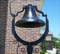 Image for Cowarts Baptist Church Bell - Cowarts, AL