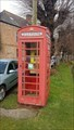 Image for Red Telephone Box - The Street - Frampton on Severn, Gloucestershire