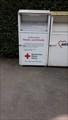 Image for Kleider- und Schuhbox DRK - Sportplatz Saffig, RP, Germany