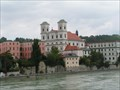 Image for St. Michael - Passau, Bayern, D