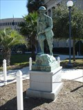 Image for World War I Memorial - Tavares, FL