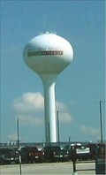 Image for Fulton Commons Water Tower - Fulton, MO