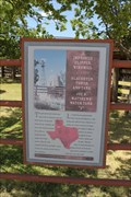 Image for Improved Clipper Windmill, Tower & Tank -- Ranching Heritage Center, Lubbock TX