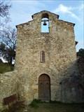 Image for Chapelle Saint Roch, Les Mées - Alpes de Haute Provence, Fr