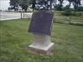 Image for Robertson's Brigade - US Brigade Tablet - Gettysburg, PA