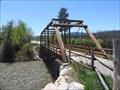 Image for Satank Bridge - Carbondale, CO