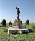Image for Statue of Liberty - Harlan, KS
