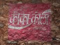 Image for Coca-Cola Ghost Sign - Lake Buena Vista, FL