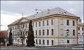 Image for Okresní soud v Rakovníku / Rakovník District Court (Central Bohemia)