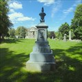 Image for Baker - Oakwood Cemetery, Syracuse, NY