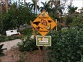 Image for Edison & Ford Winter Estates Butterfly Garden - Fort Myers, Florida, USA