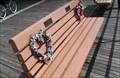 Image for Kathryn Bella Dedicated Bench- Long Beach, New York