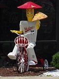 Image for Pizza Delivery - Arlington, TX