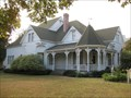 Image for John Hill Matthews Guest House - Bowie, TX