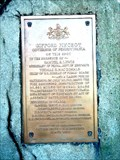 Image for Gifford Pinchot [Plaque] - York County, PA
