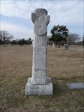 Image for E.F. Kelley - Mount Olive Cemetery - Scurry, TX