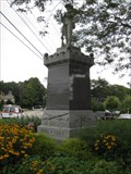 Image for Civil War Monument - York, Maine