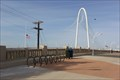 Image for Continental Avenue Bridge Park -- Dallas TX