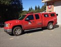 Image for Command Vehicle - East Sooke, BC