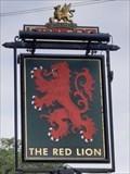 Image for The Red Lion - Fernhurst, West Sussex, UK