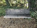 Image for Vic's Bench - Los Gatos, CA
