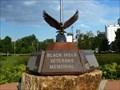 Image for Memorial Park Persian Gulf war Memorial - Rapid City, SD