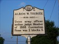 Image for J 78  Albion W. Tourgee  1838-1905