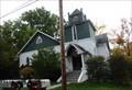 Image for Former Baptist Church - Newfield, NY