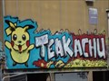 Image for Teakachu - Upper Orara, NSW, Australia