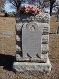 Image for Abe L. Kuykendall - Oakwood Cemetery - Jacksboro, TX