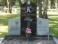 Image for Barbara Ann Scott King's Headstone - Fernandina Beach, FL