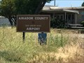 Image for Amador County Airport - Martell, CA