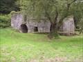 Image for Lime Kilns, Cotehele Bridge, East Cornwall UK